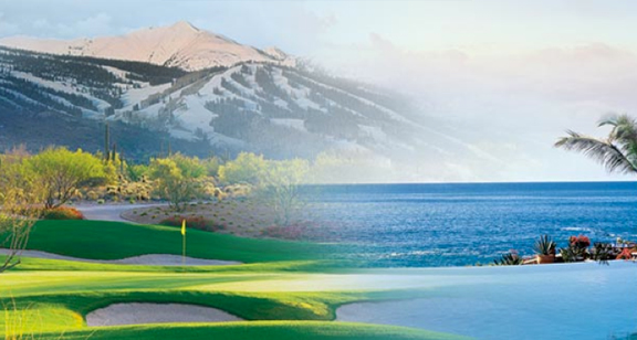 Destination Clubs / Fractional Sales / Special Projects